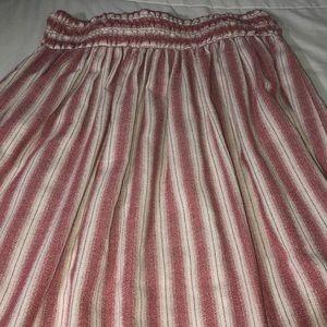 Max Studio Skirts - High-Low Skirt